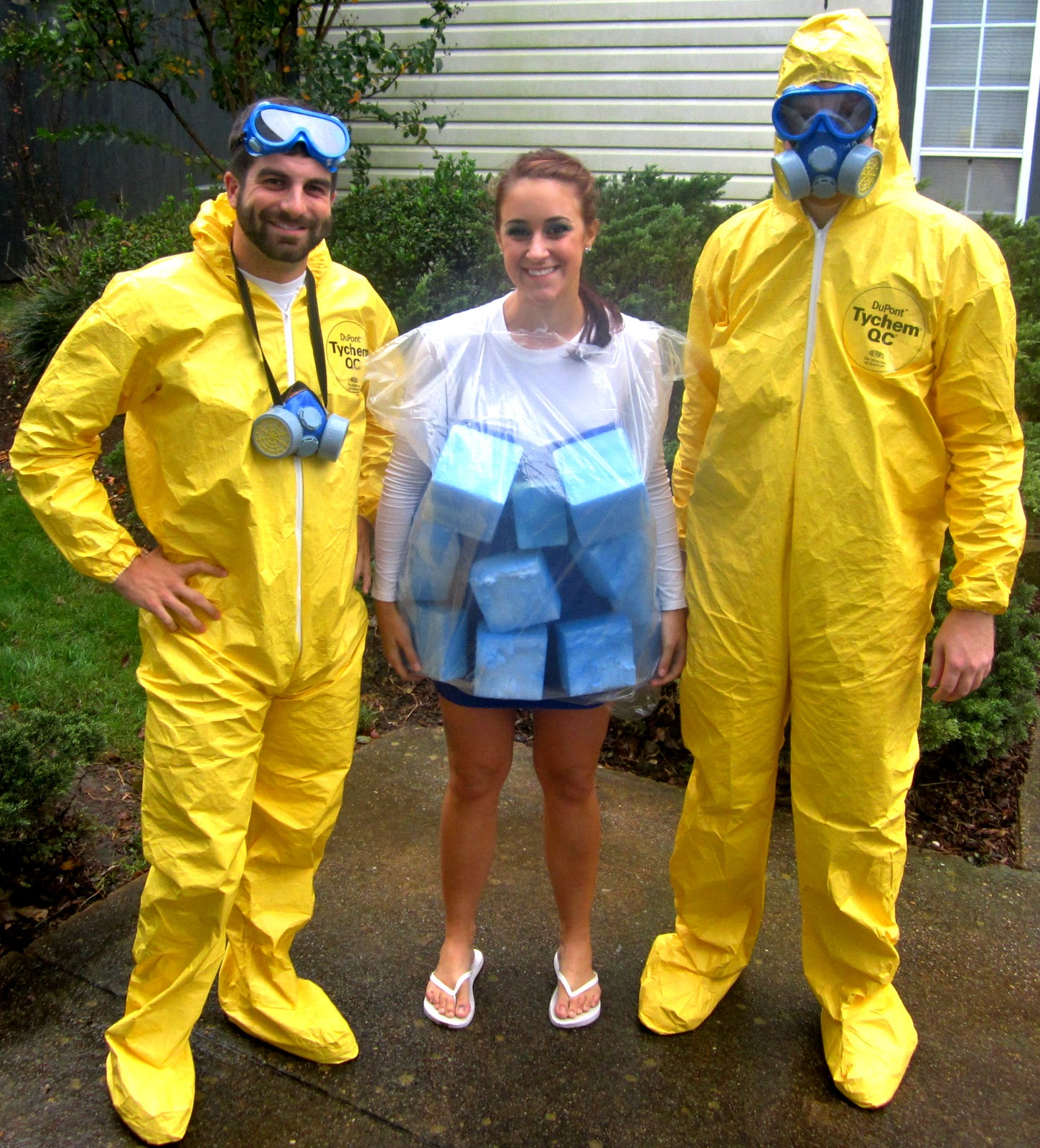 Disfraz de Breaking Bad | TV & Movie Character Costumes ...