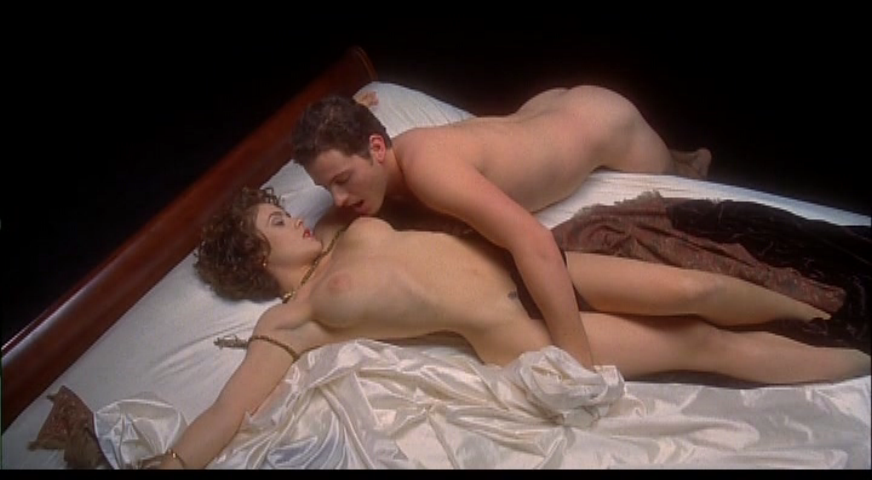 Escenas de sexo de Allyssa milano