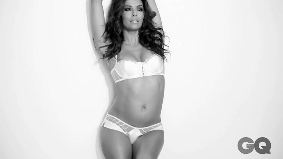 Eva Longoria se desnuda SURes