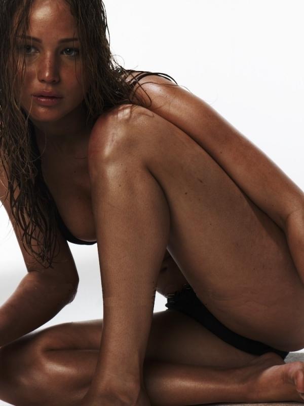 Jennie Reid para Playboy Modelos Desnudas, Fotos