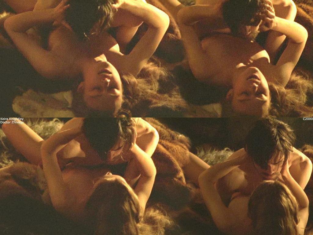 Keira Knightley desnuda vids
