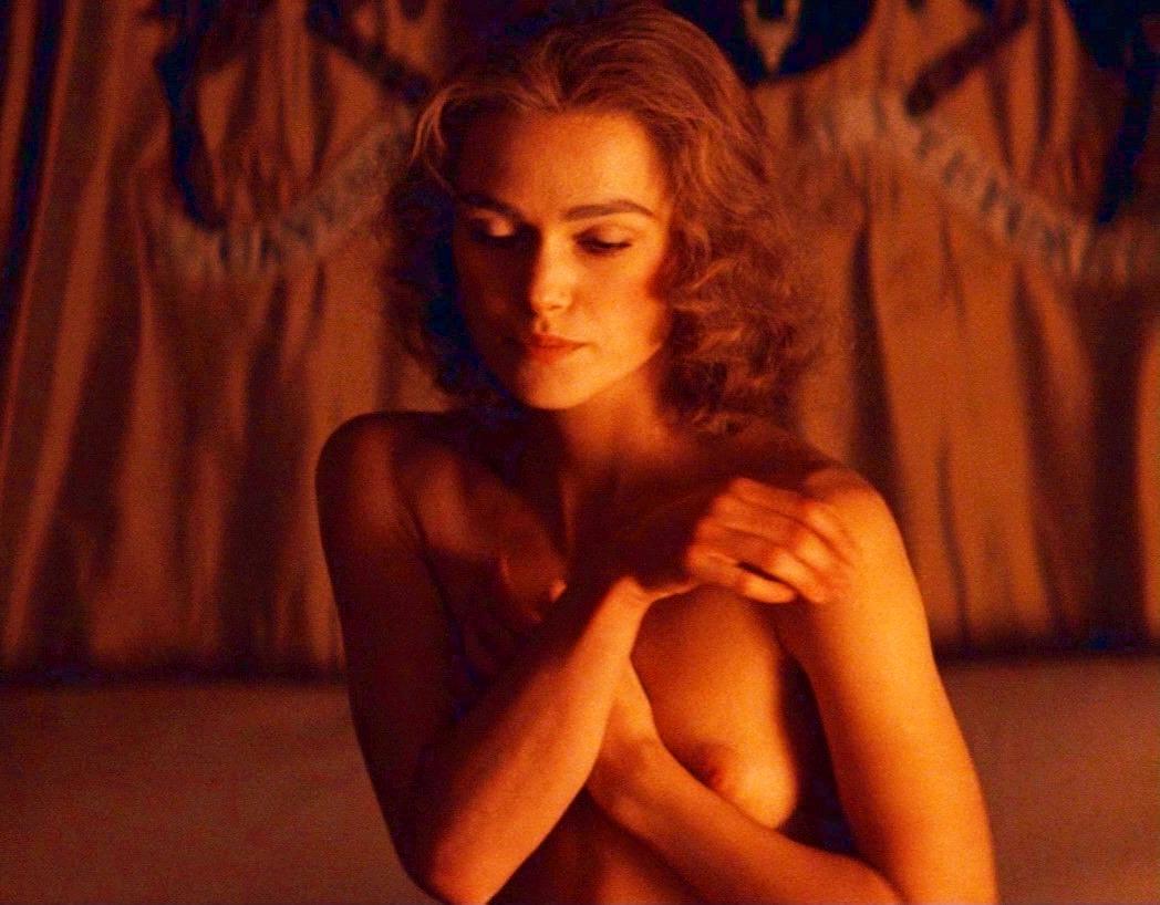 Keira Knightley desnuda en Domino 2005 La BiblioTeta