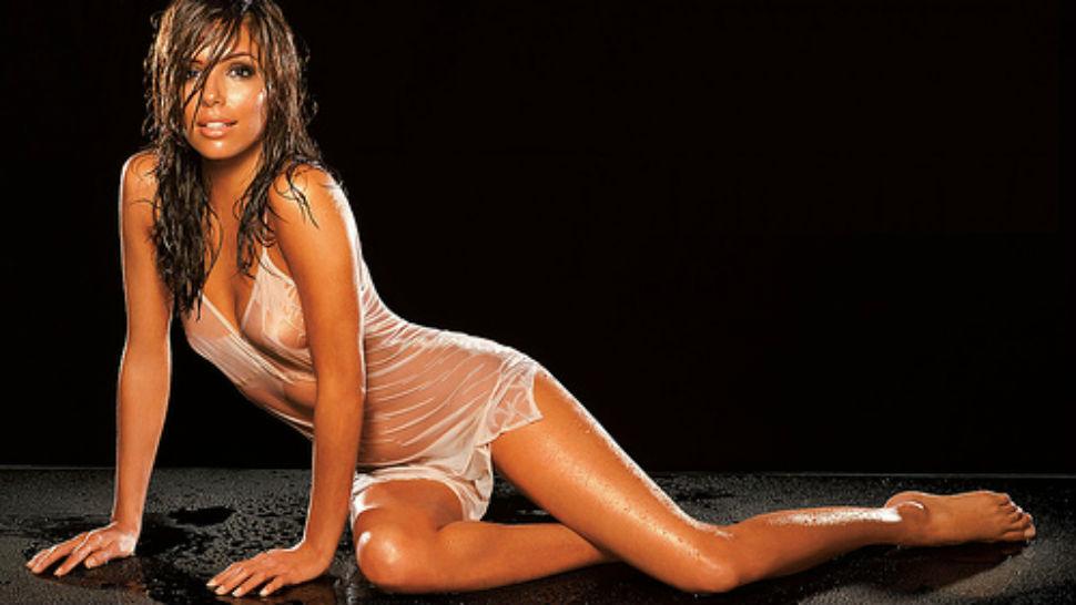 Videos de Eva Mendez desnuda