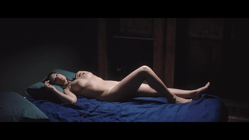 Monica Bellucci Desnuda Su Belleza Tras Recuperar Solter A
