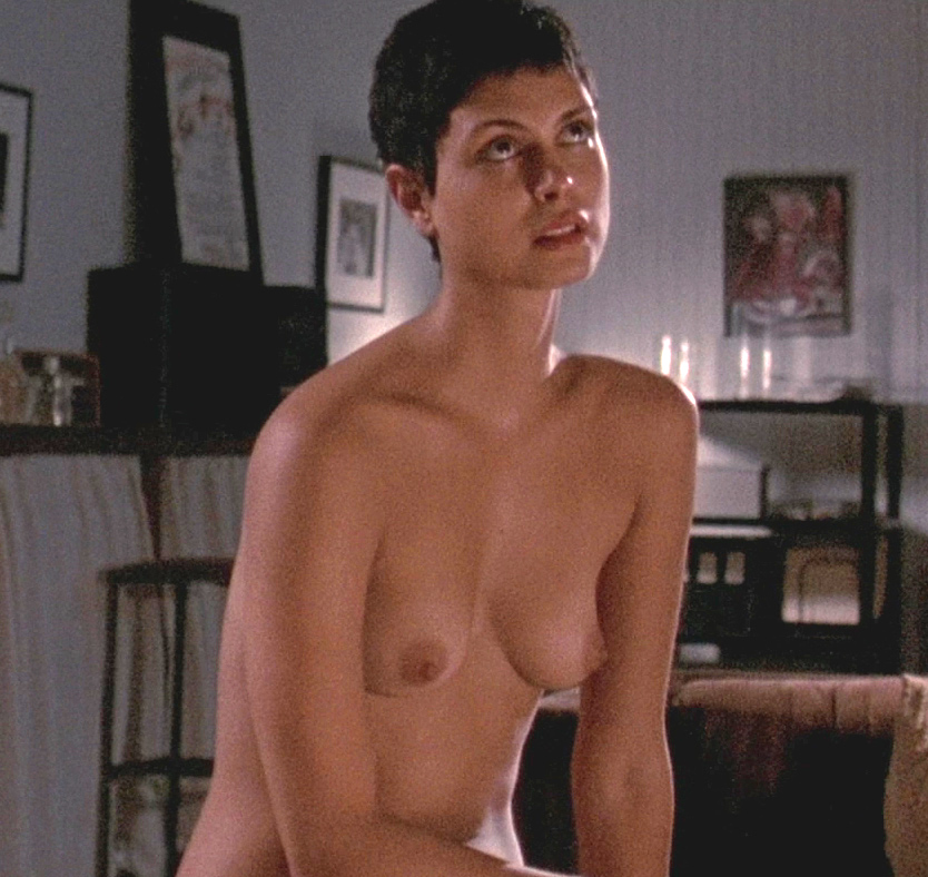 Alexis dziena nude compilation - 3 part 4
