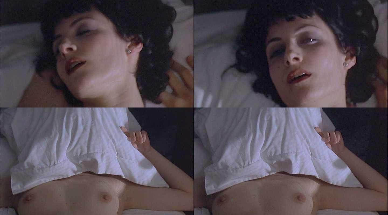 Najwa Nimri desnuda
