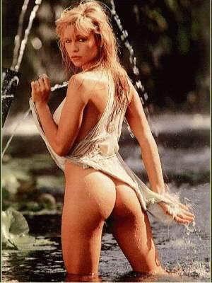 Pam anderson vid desnuda