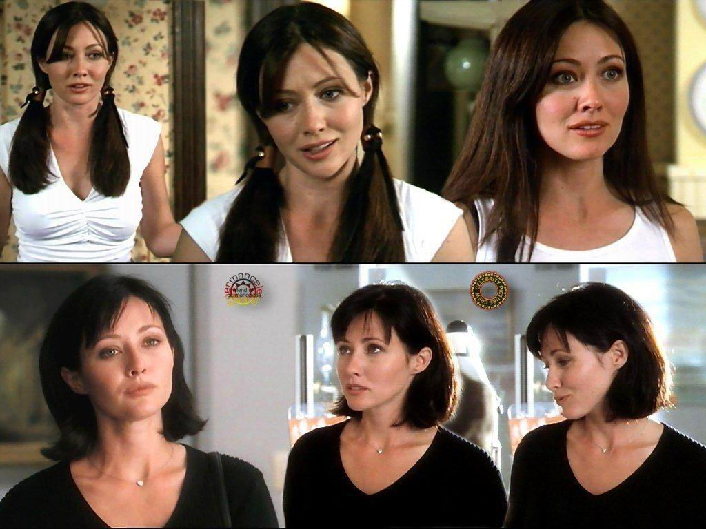 Videos adolescentess shannen doherty embrujada foto desnuda 9