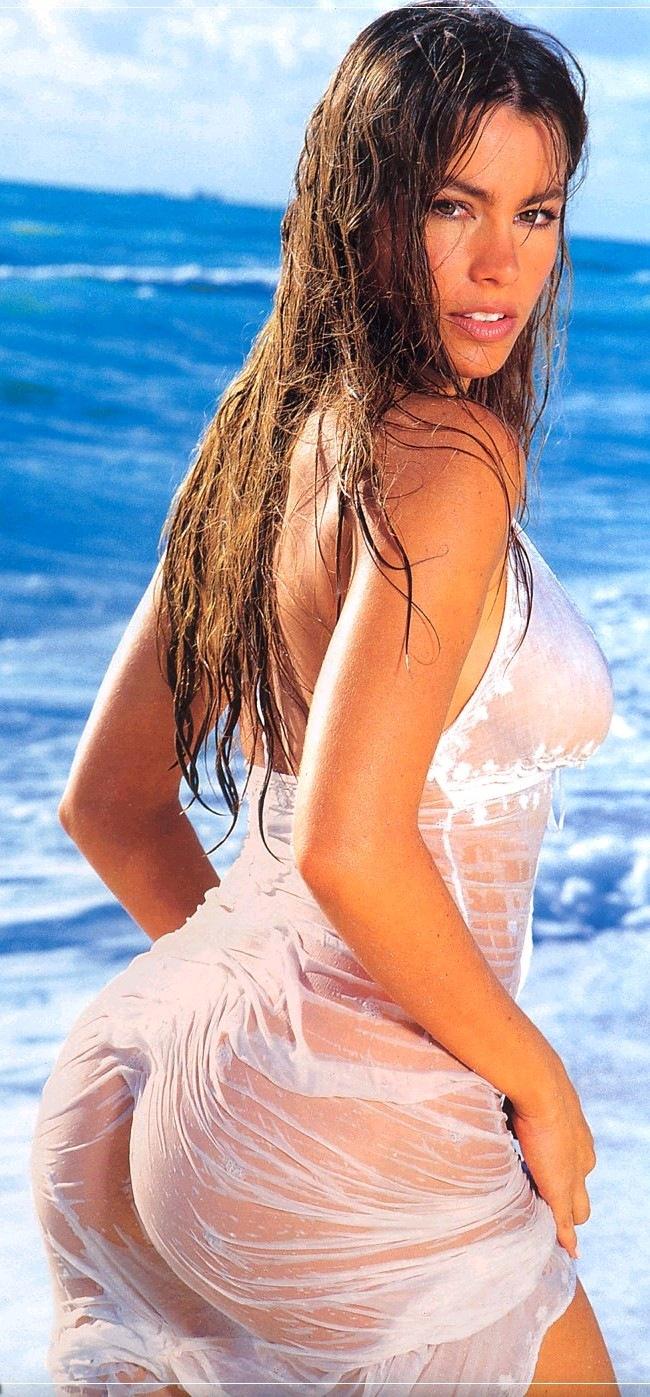 Fotos de Sofia Vergara desnuda - Pgina 4 - Fotos de