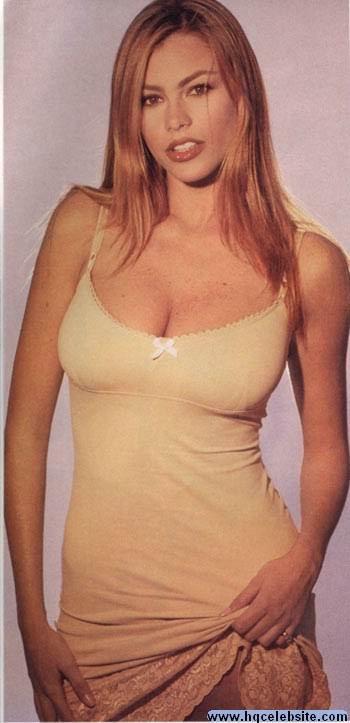 Sof A Vergara Desnuda Y En Una Escena Er Tica Con Sharon Stone