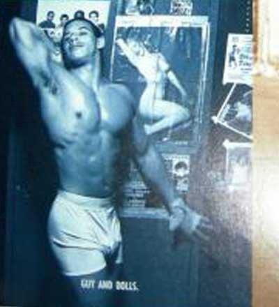 Vin Diesel Penis 36