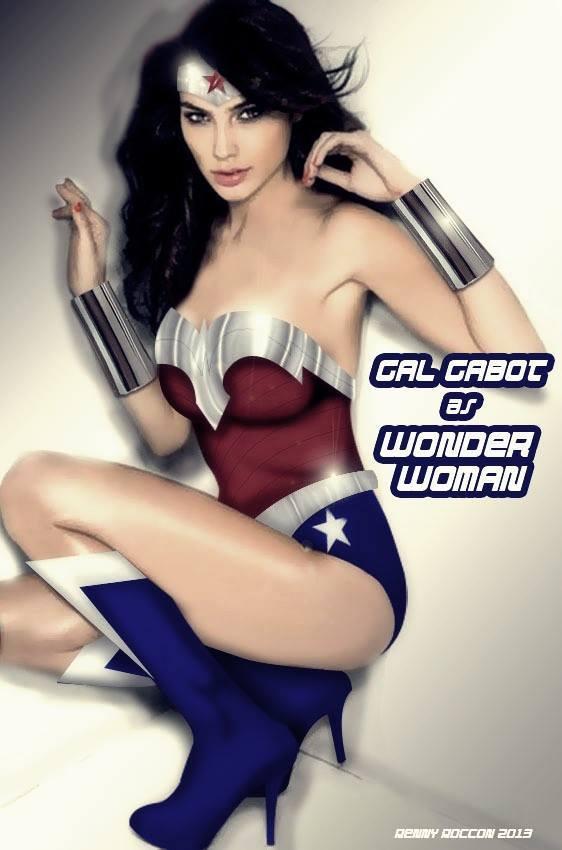 Tres películas de Wonder Woman con Gal Gadot | Cultture