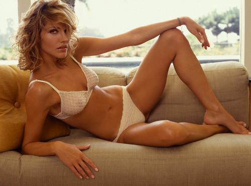 Helfer foto desnuda tricia
