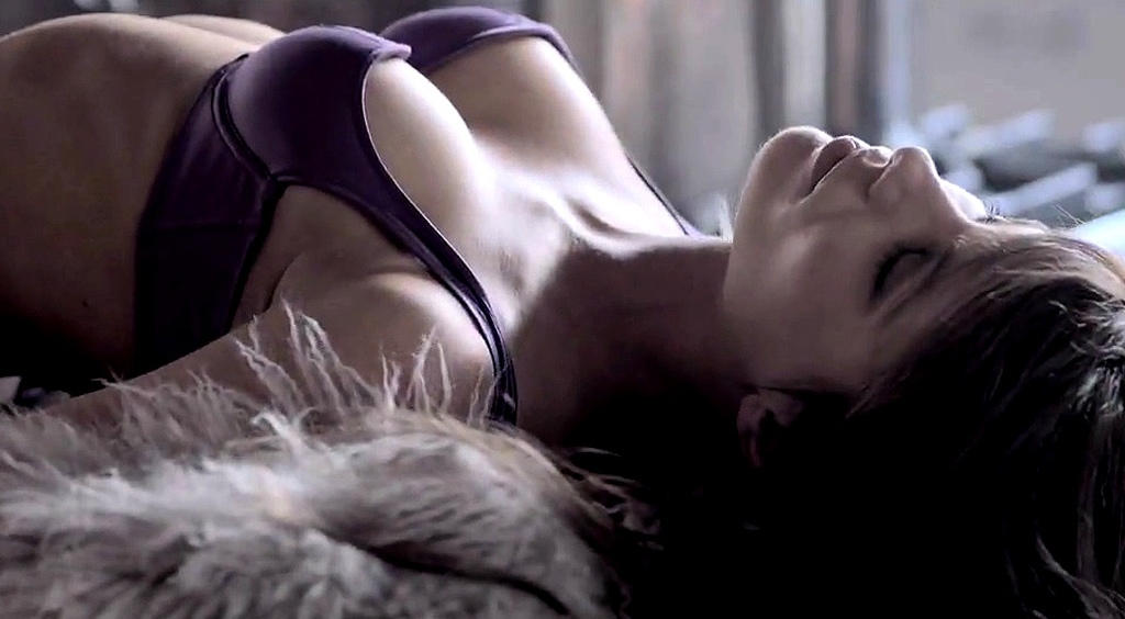 Kate Beckinsale Nude Pic For The