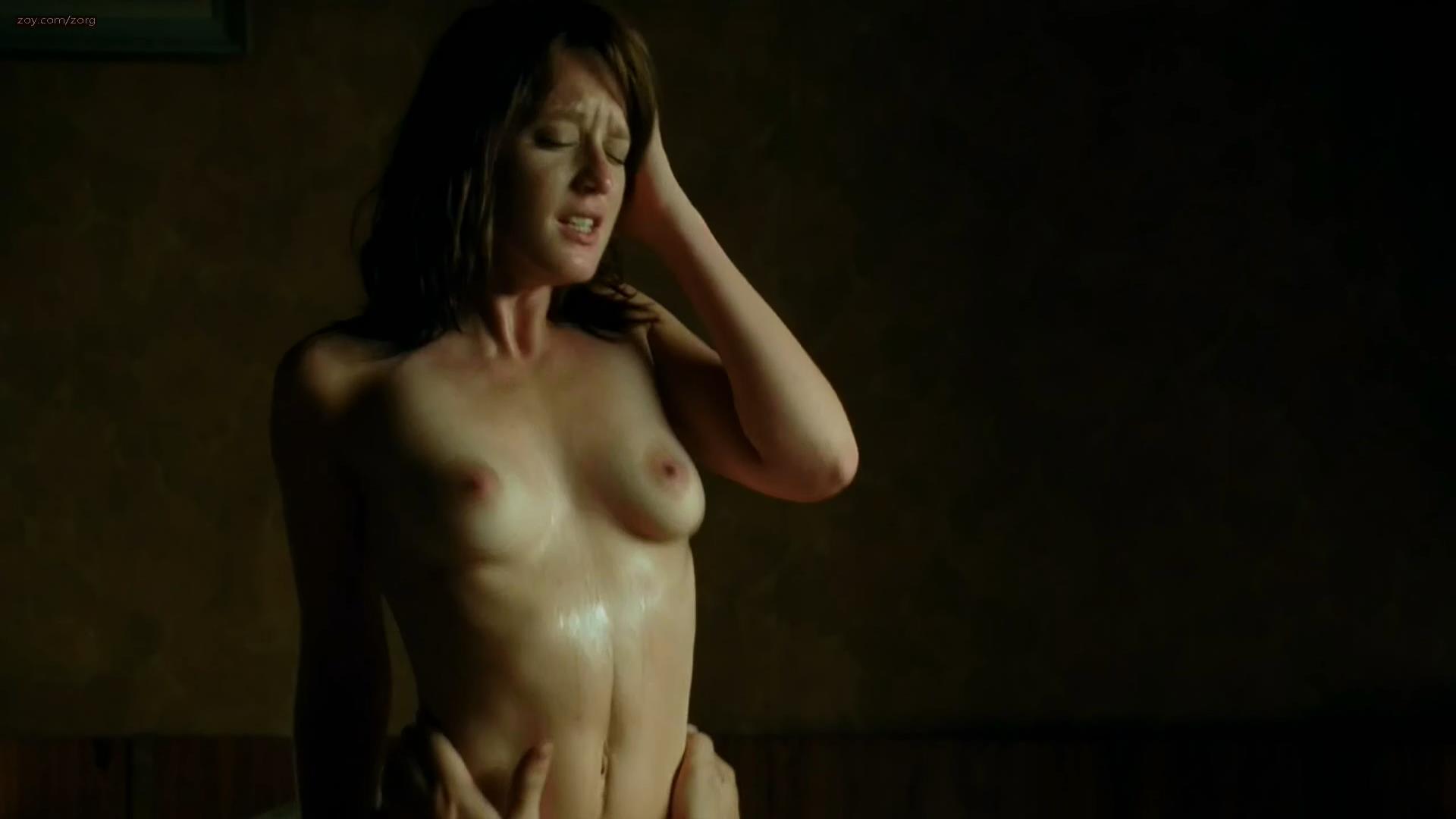 Gemma arterton nackt