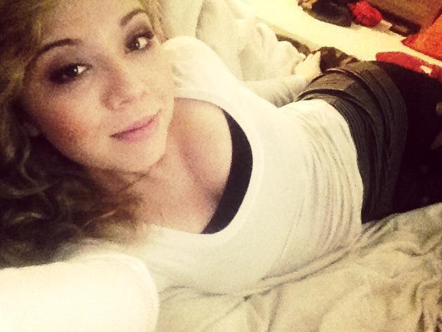 Jente Mccurdy Hot