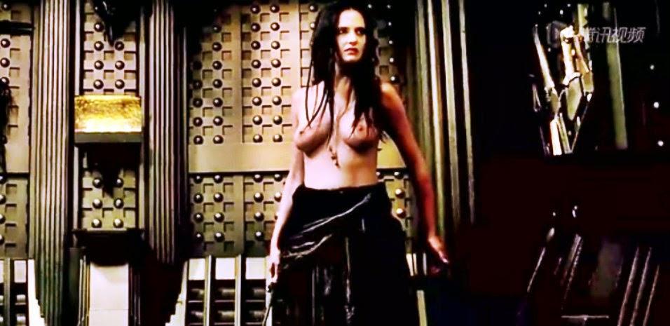 Eva Santolaria Desnuda y Follando en