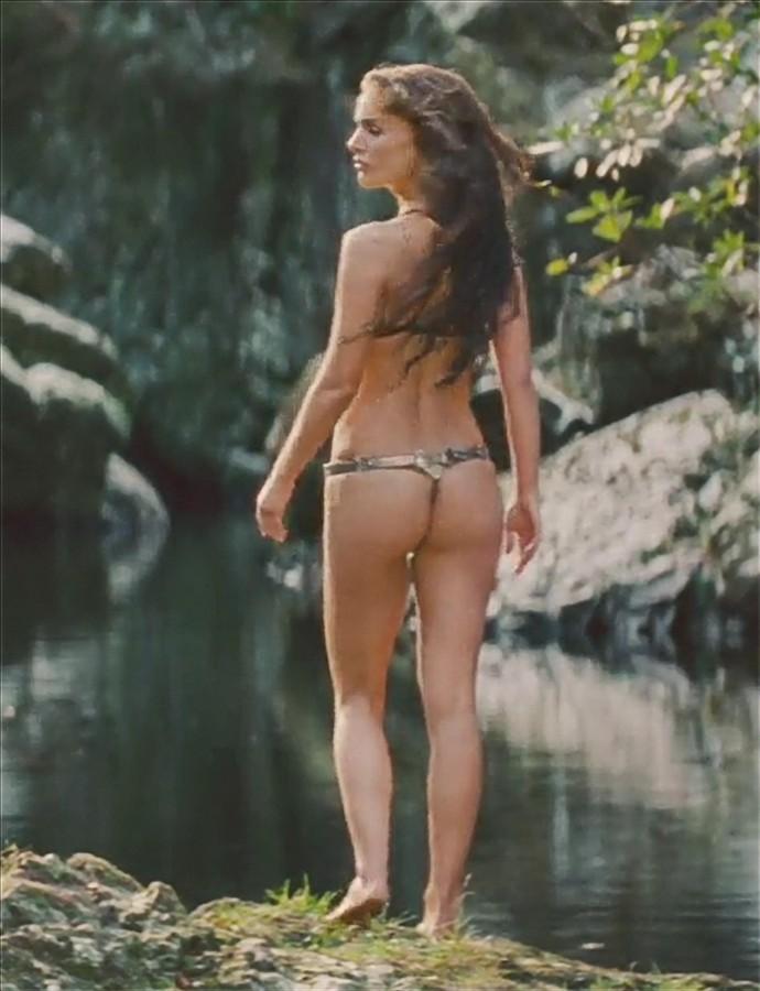 Natalie portman tea itunes desnuda