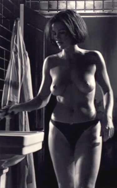 Nude Pics Of Carla Gugino 2