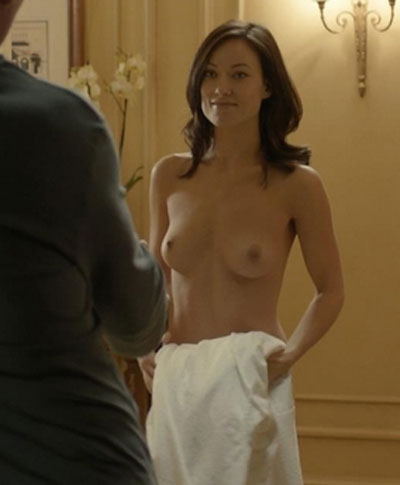 Alexondra lee fotos desnudas