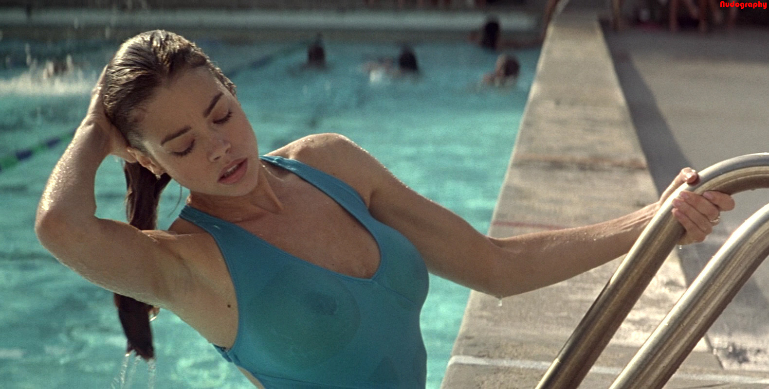 Denise Richards nackt Fotos
