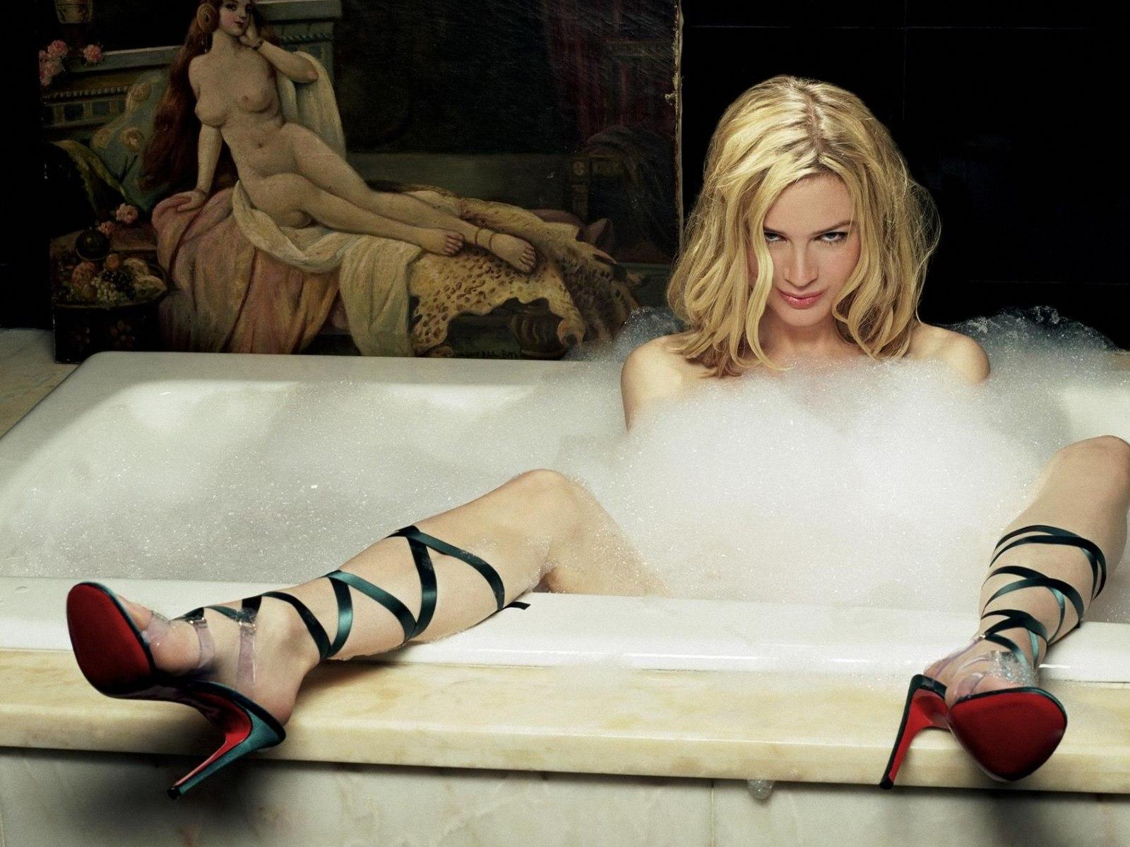 Las 10 actrices desnudas mejor pagadas! El blog de
