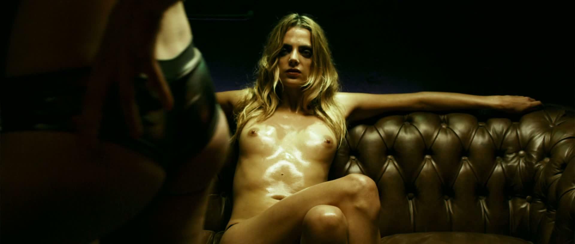 Jenna Dewan-Tatum desnuda - ANCENSORED