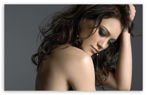 Hilary Duff Videos de Famosas Famosas desnudas