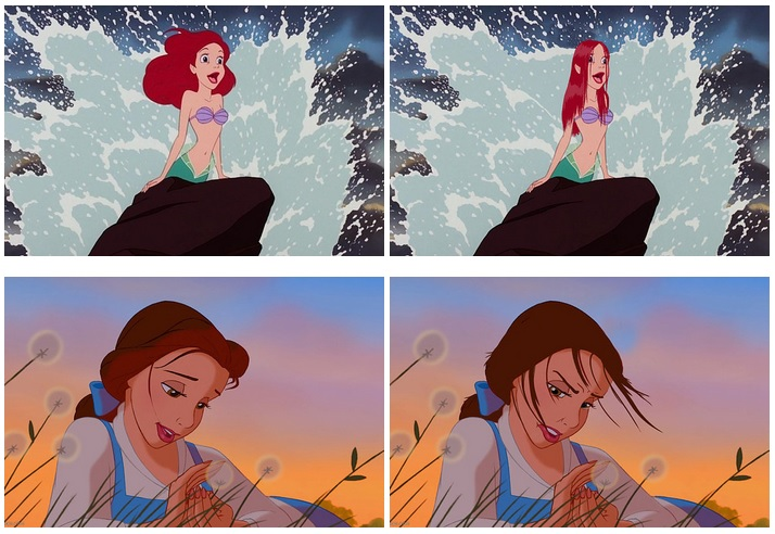 Furry Mermaid Butts Why Disney Censoring Splash Is Such A Big Deal The Pop Culture Studio