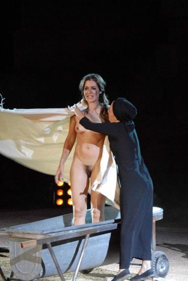 Maria almudever desnuda en cien maneras de acabar con - 2 part 10