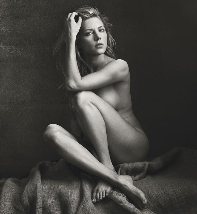 Alyssa Sutherland Desnuda La Aslaug De Vikingos Y Su Erotic Girls