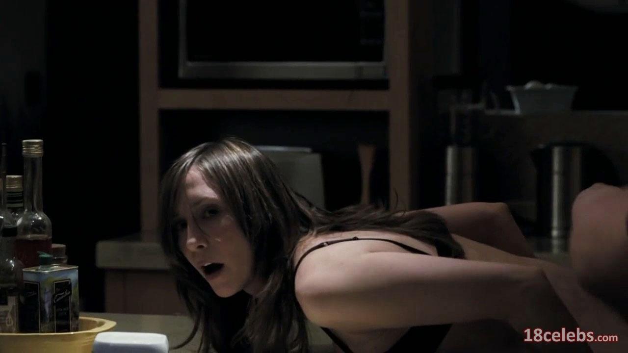 Vera Farmiga en correr escena de sexo con miedo