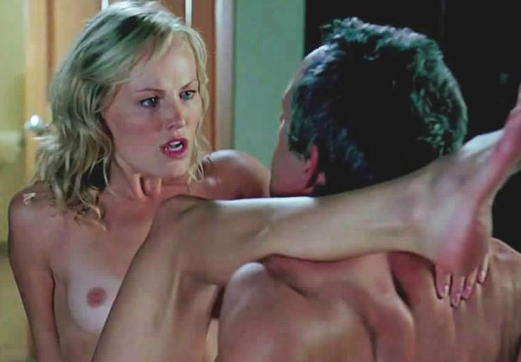 Malin Akerman : une scne de sexe inoubliable avec Tom