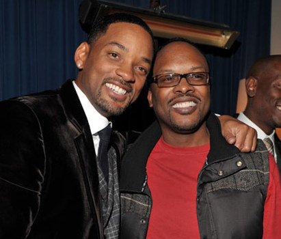 Will Smith & Jazzy Jeff