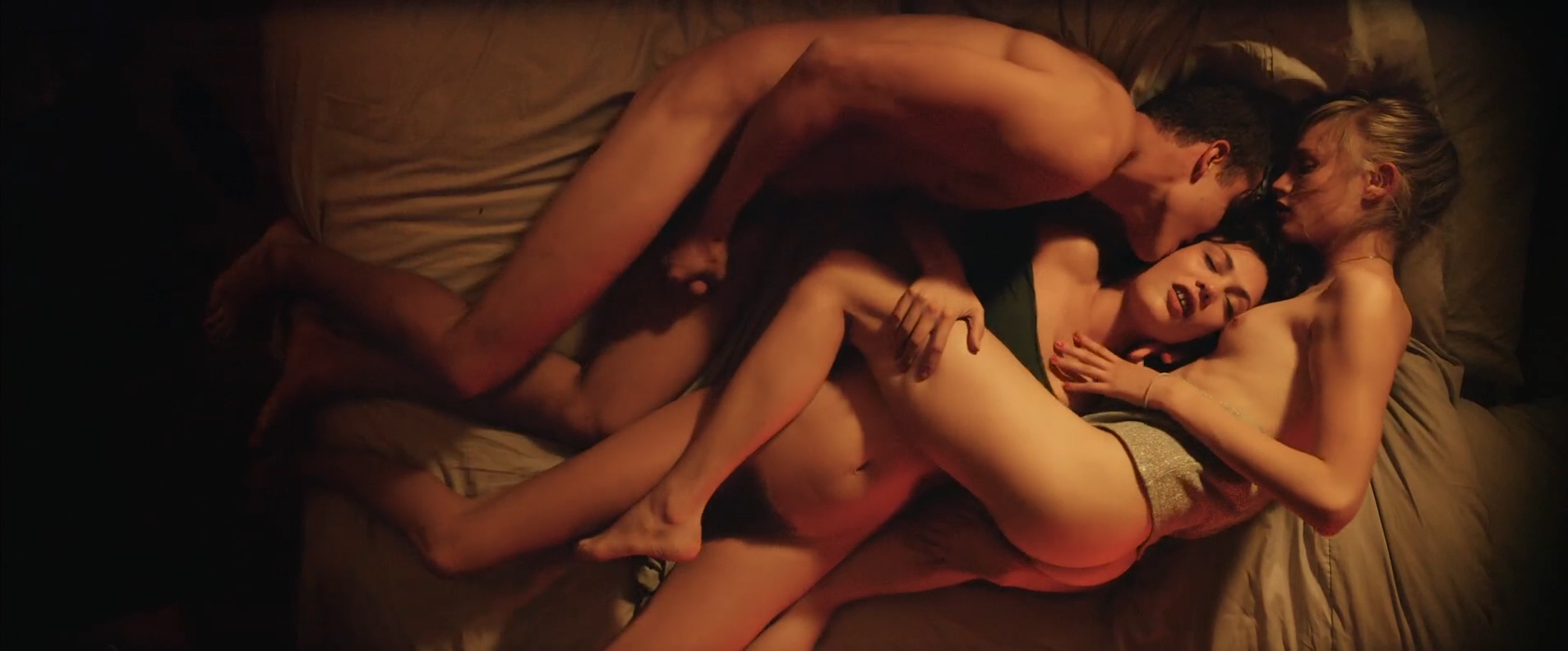 Explicit picture sex scene