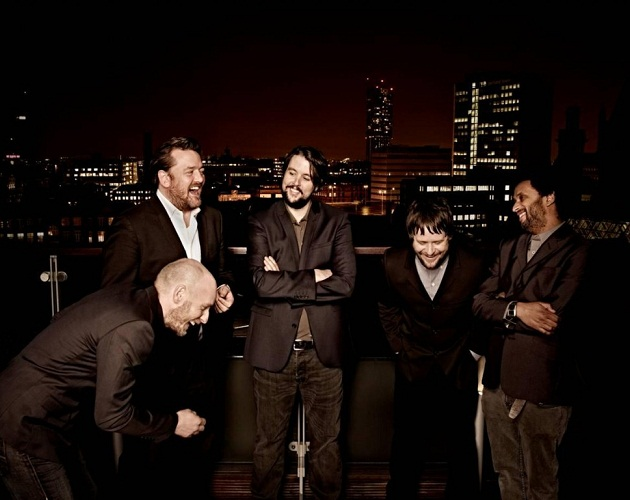 Imperdibles de San Miguel: Mogwai, Explosions In The Sky... ¡y ahora Elbow!