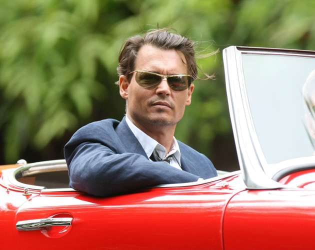 "Trailer de ""The Rum Diary"" con Johnny Depp"
