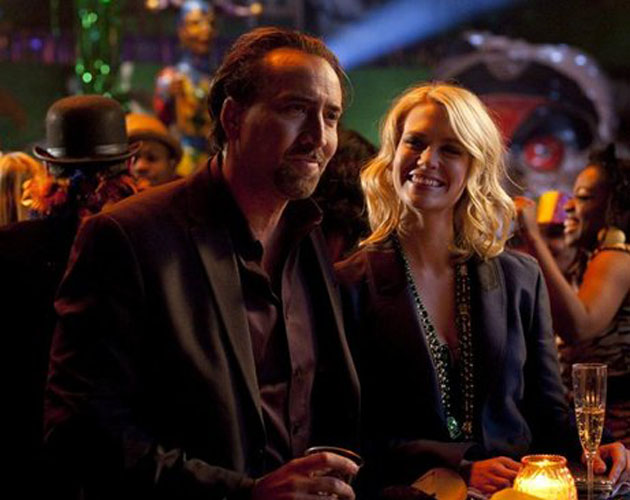 Justice: con Nicolas Cage, January Jones y Guy Pearce