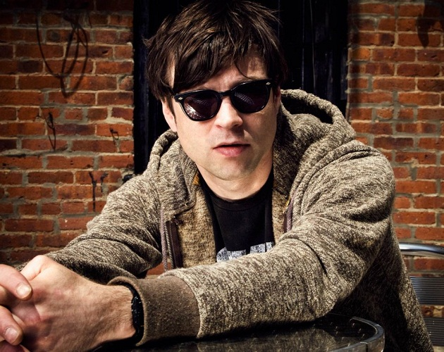 Nueva canción de Ryan Adams: 'Invisible Riverside'