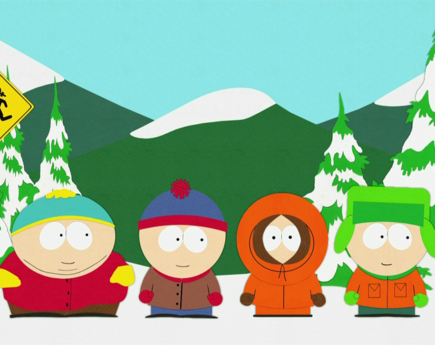 Los creadores de South Park celebran sus 15 años con un documental