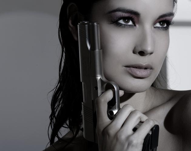 Berenice Marlohe Será La Nueva Chica Bond Cultture