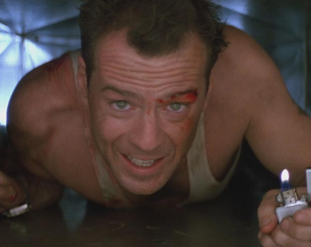 La jungla de cristal 5: A Good Day to Die Hard