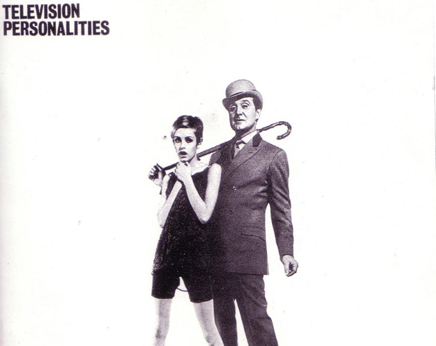 Now listening: 'Silly Girl' de Television Personalities
