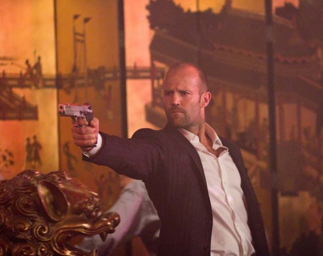 Trailer de Safe: Jason Statham protege a una niña china