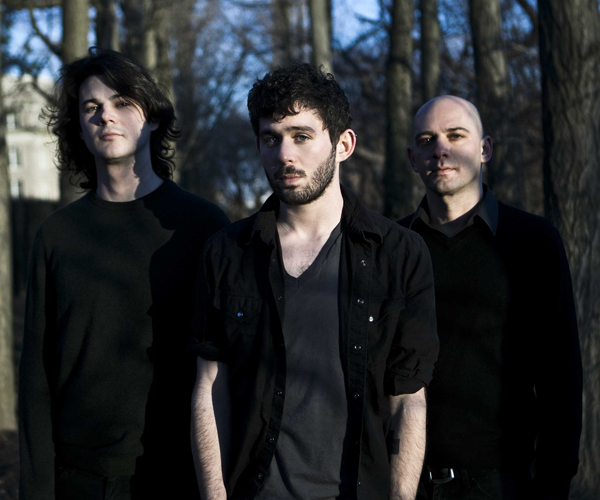 The Antlers hacen un cover de The xx, 'VCR'