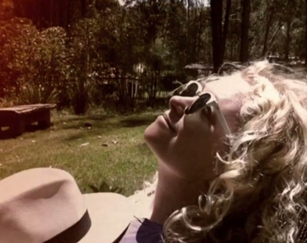 Goldfrapp graban su nuevo vídeo, 'Yellow Halo', con un iPhone