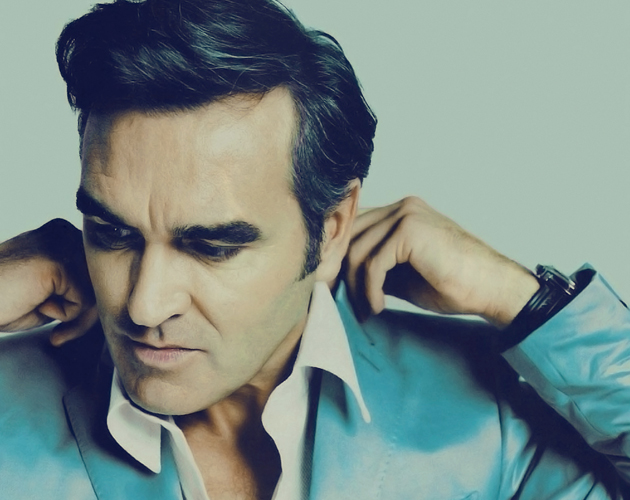 Nueva canción de Morrissey: 'People are the same everywhere'
