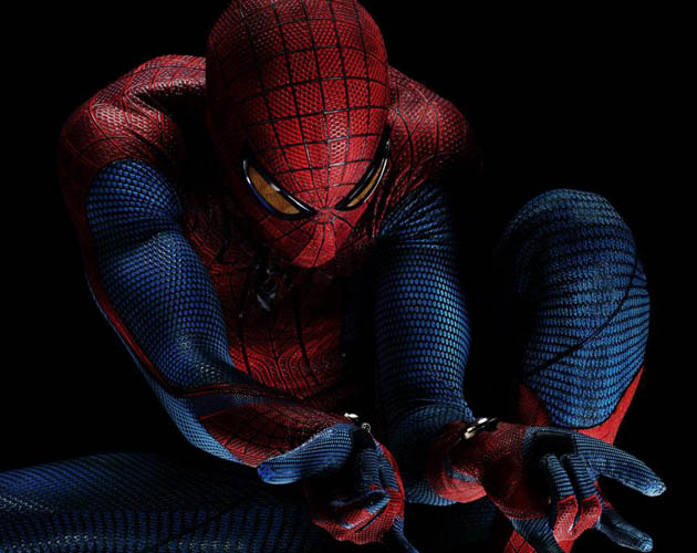 Disponible el nuevo trailer de 'The Amazing Spiderman'