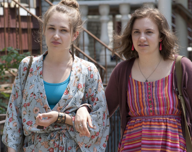 Segundo trailer de la nueva serie de HBO 'Girls'