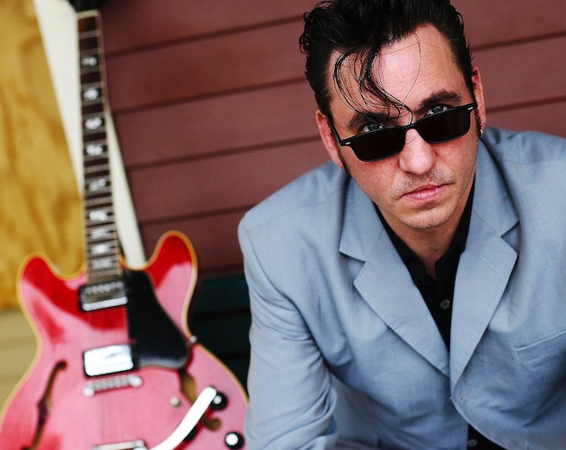 Richard Hawley confirma el lanzamiento de un nuevo disco: 'Standing at the sky's edge'